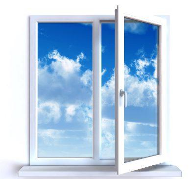 Металлопластиковое окно - фото